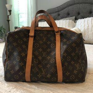 Louis Vuitton 35 Satchel